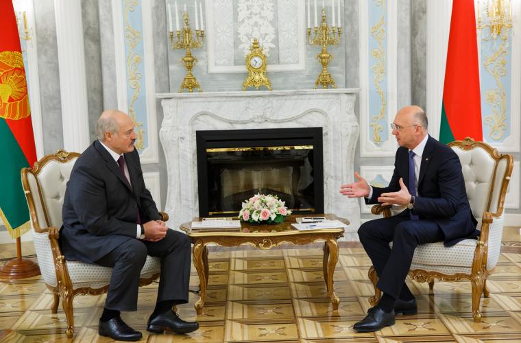 Declarație importantă: Lukașenko despre cooperarea Moldovei și Belarusului
