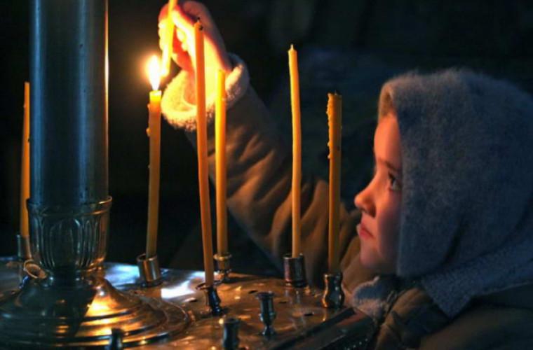Astăzi mii de creștini își serbează ziua numelui