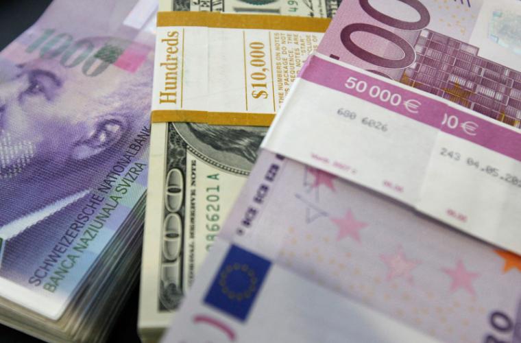 """Țările din care provin """"bancherii oculți"""" ai Statului Islamic"""