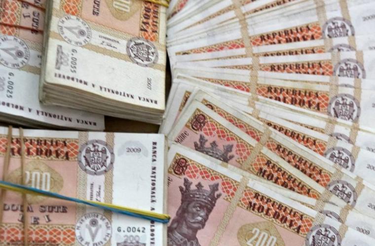 Guvernul alocă 5,6 mln lei pentru cheltuielile de disponibilizare