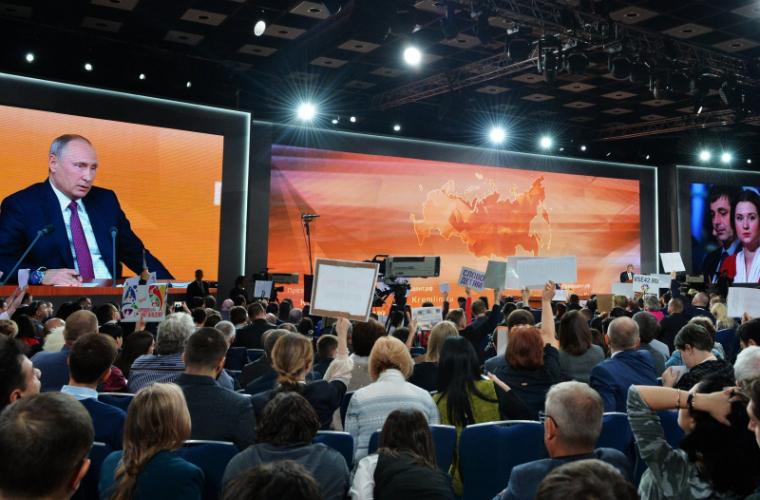 Semnalul trimis de Putin lumii, vorbind despre sistemul antirachetă din România
