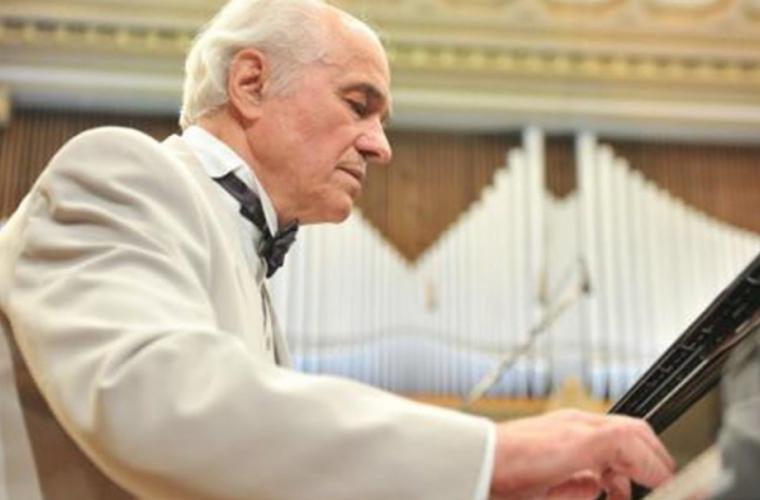 Eugen Doga а primit premiul «Звезды Содружества»