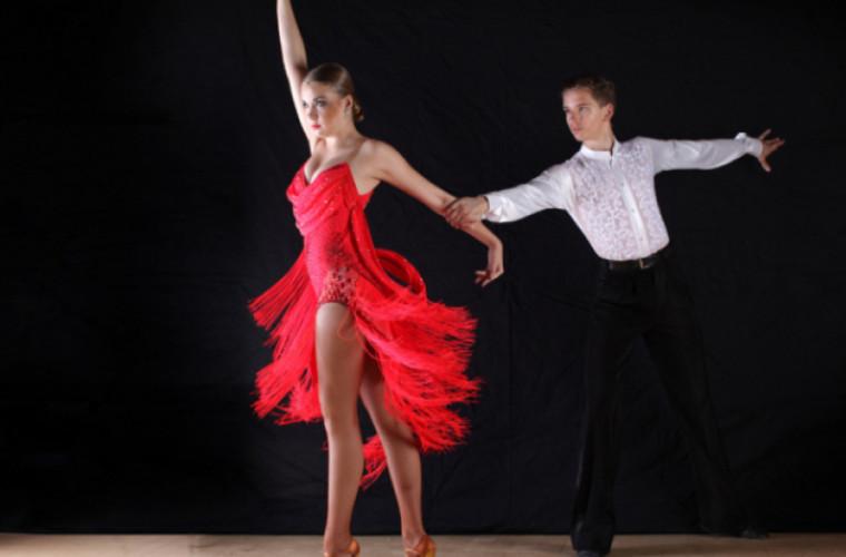 Ca să fim sănătoşi trebuie doar să ... dansăm