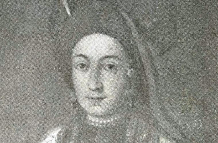 Maria Radziwiłł – o moldoveancă la curtea polonă