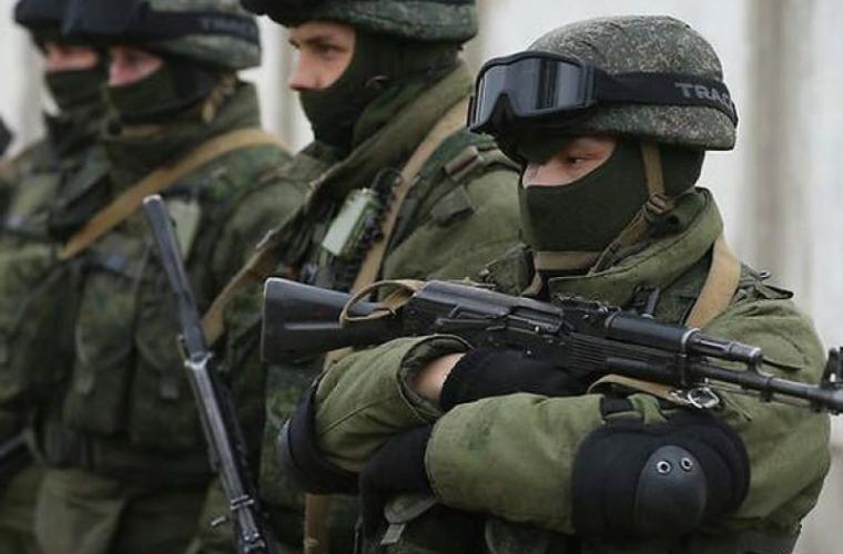 Moscova anunță că își retrage toți observatorii militari din Donbas