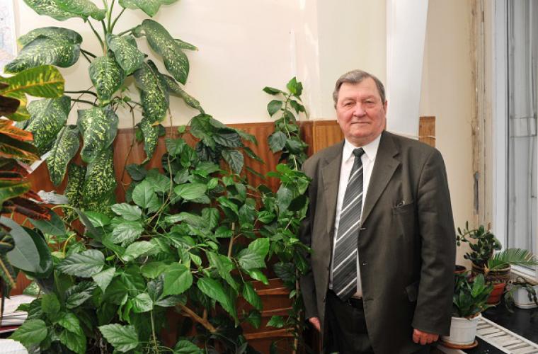 S-a stins din viaţă doctorul habilitat în medicină Constantin Eţco