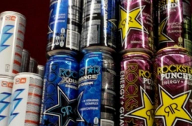 Cît de periculoase sînt băuturile energizante