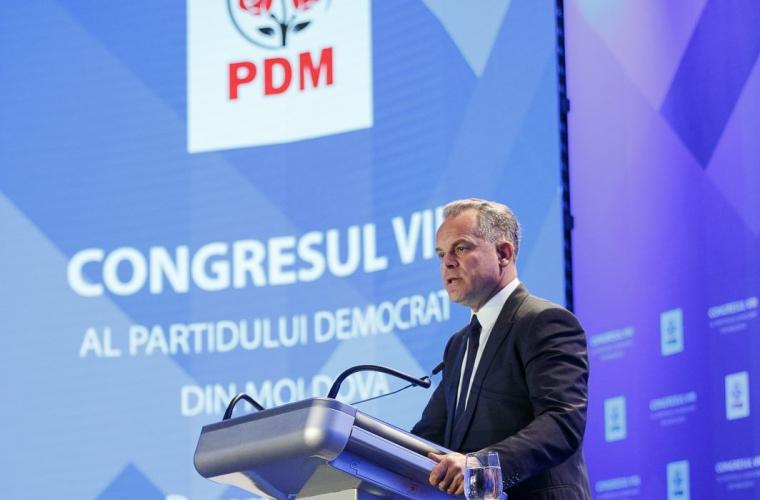 Șase miniștri vor fi înlocuiți. Tănase, Leancă și Gaburici revin la Guvern