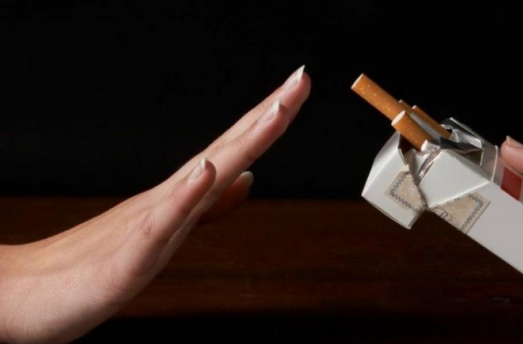 Ceaiuri care elimină nicotina din sînge după ce ați renunțat la fumat