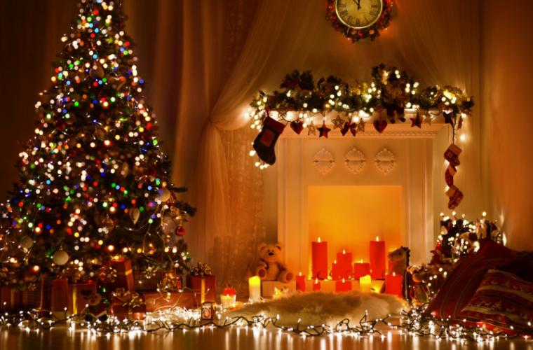 Decoratorii dezvăluie ce decoraţiuni sînt în vogă pentru sărbătorile de iarnă