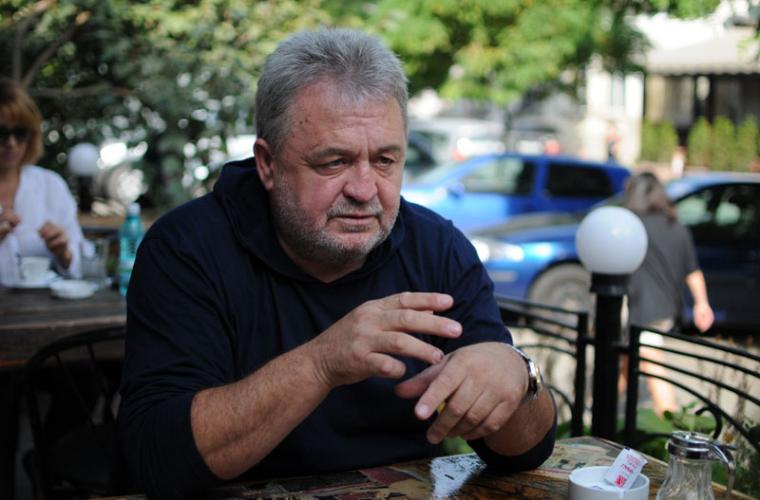 Directorul Centrului Național de Cinematografie, acuzat de abuz de putere
