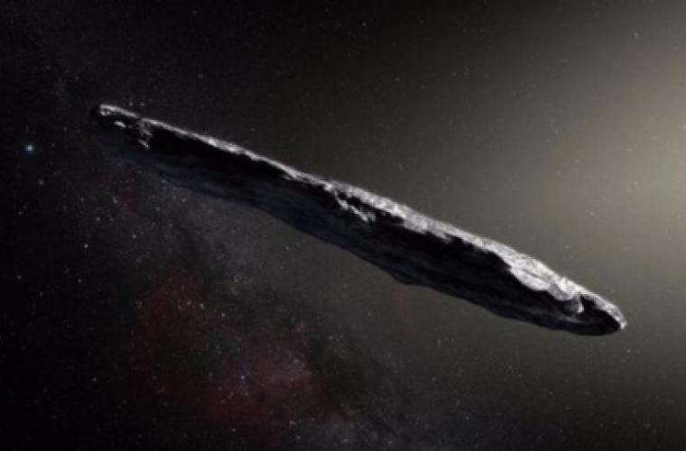 Descoperire remarcabilă a astronomilor: Obiectul cosmic acoperit cu materie organică