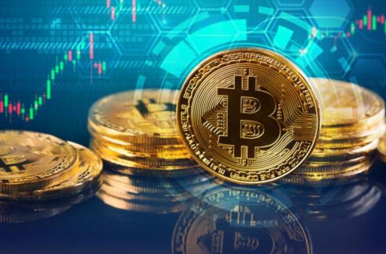 Cotaţia bitcoin a scăzut cu 30% într-o săptămînă