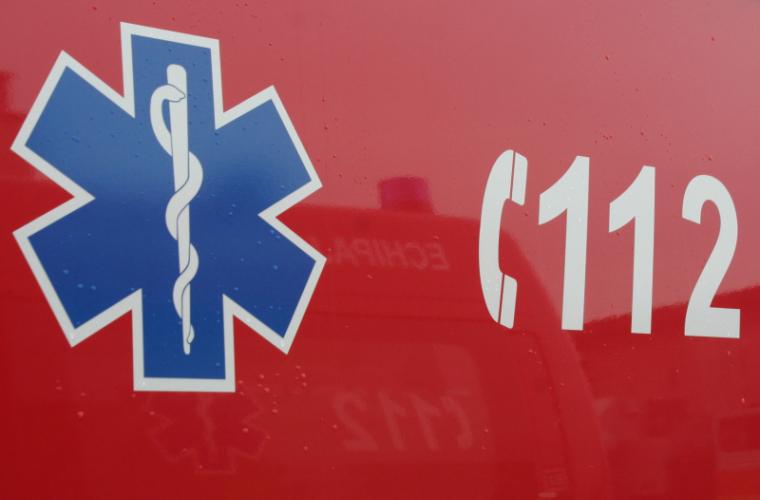 Serviciul național unic pentru apelurile de urgență 112 va trece în subordinea MAI