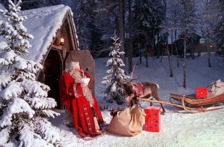 5 mituri despre Crăciun