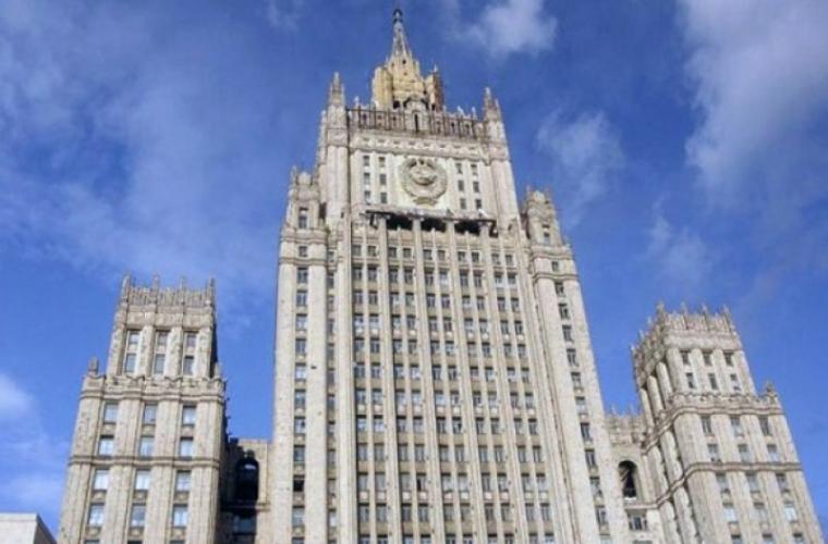 Олег Васнецов будет  новым послом Российской Федерации  вМолдавии