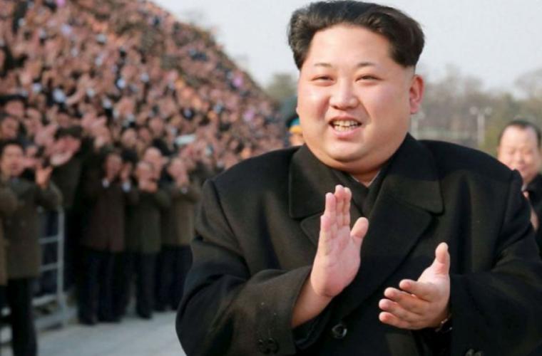 Coreea de Nord pregăteşte o lansare a unui satelit