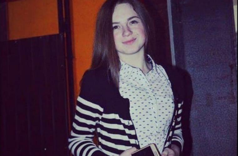 Se caută o minoră de 16 ani din Glodeni