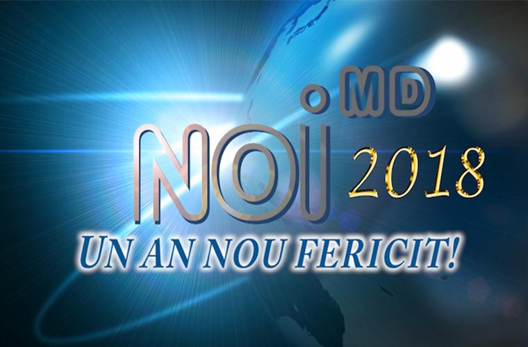 Mesaje de felicitare de la personalităţi marcante pentru cititorii NOI.md (VIDEO)