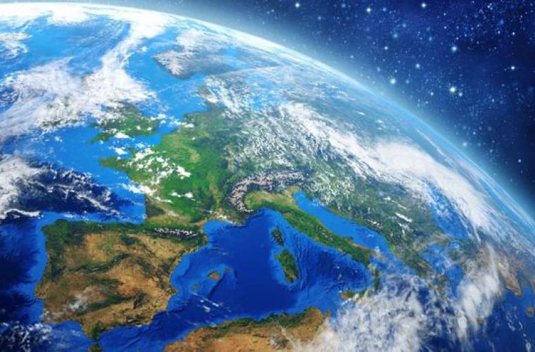Mulţi savanţi sînt de acord că va mai exista un supercontinent