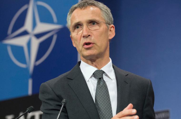 Stoltenberg vrea o intensificare a dialogului dintre NATO şi Rusia