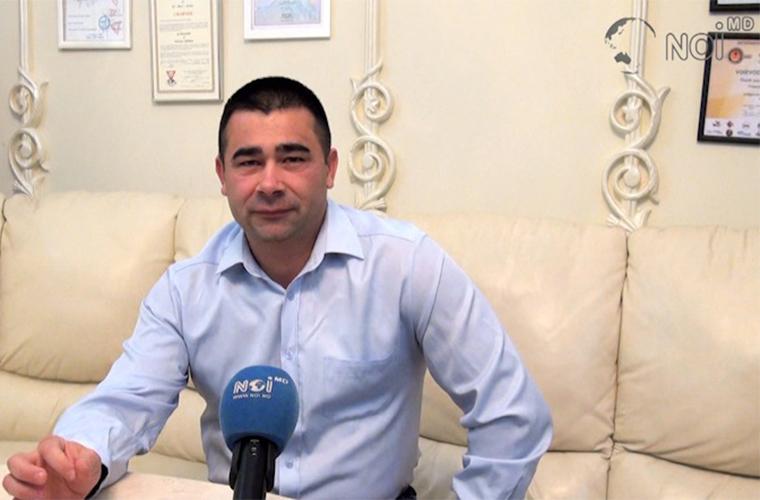"""Nicolae Pascaru: """"Fie ca 2018 să vă aducă mai multe informații"""" (VIDEO)"""