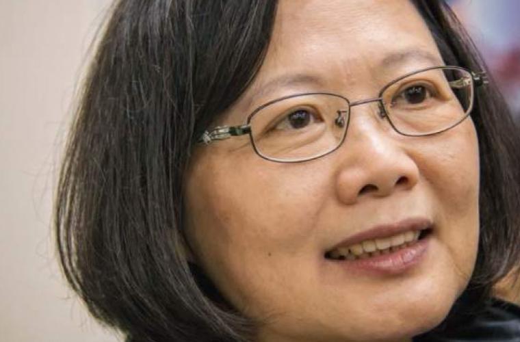Preşedintele Taiwanului: Ambiţiile militare ale Chinei sunt tot mai evidente