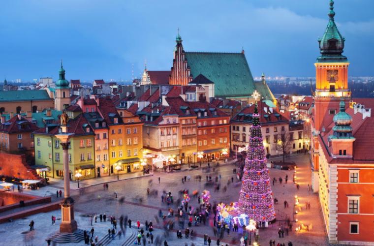 În Polonia s-a revenit la vechea denumire a străzii