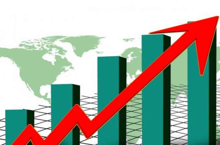 Volumul mărfurilor transportate în 11 luni a crescut cu 24,6%