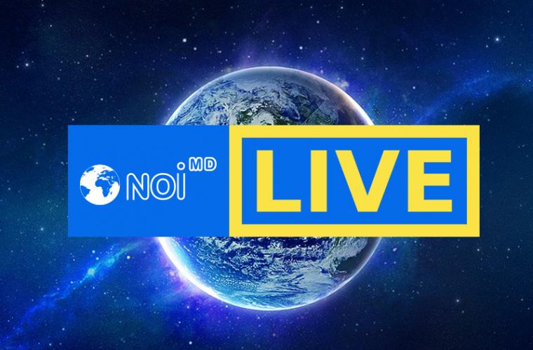 Show umoristic pe TV NOI (LIVE)