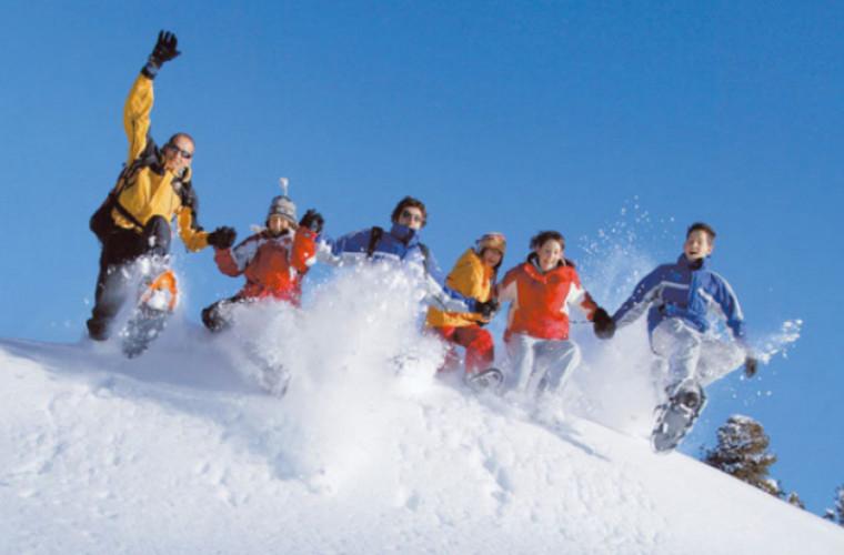 Sfaturi pentru cei care aleg să meargă în vacanţa de iarnă