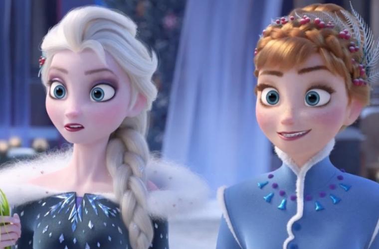 Frozen, va fi jucat la Chişinău de actori renumiţi din Odesa