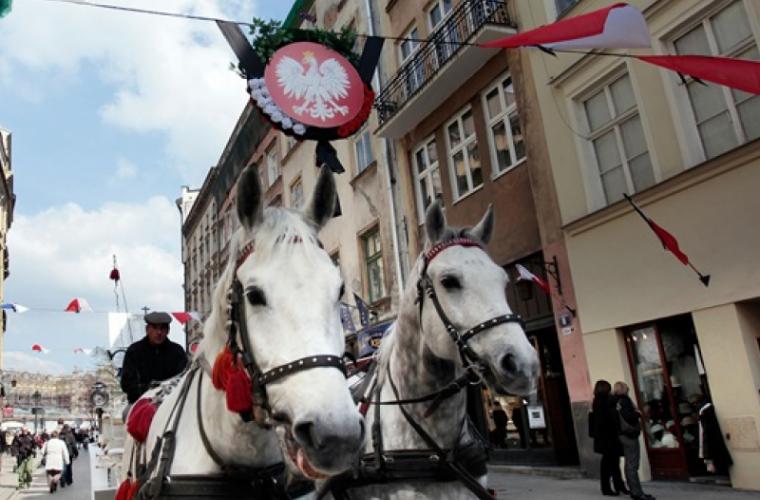 În Polonia au apărut șapte orașe noi