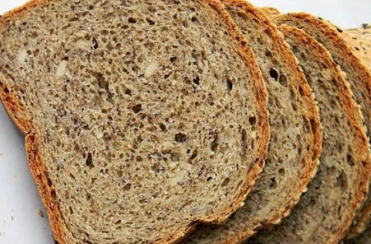 Pîinea cea mai folositoare este din plămădeală naturală
