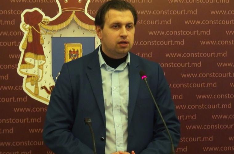 Președinția cere Curții să nu examineze sesizarea împotriva lui Dodon