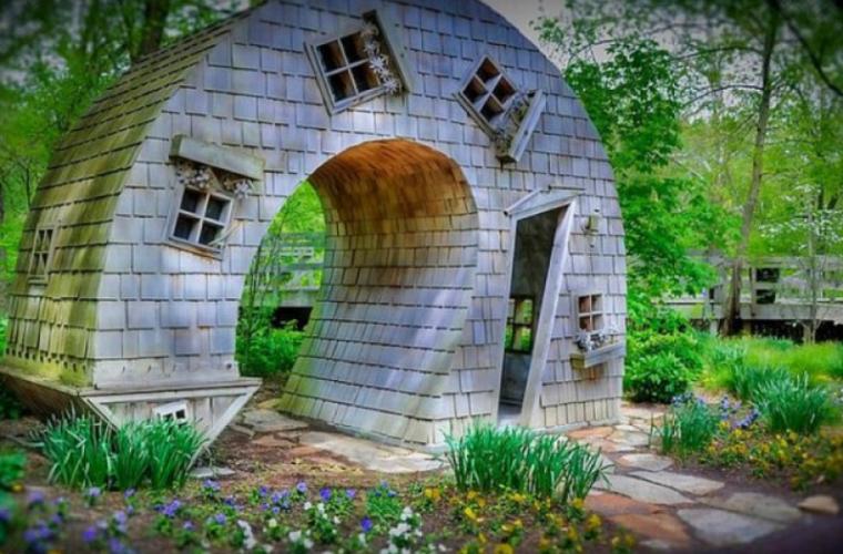 Top 20 creații arhitecturale care îți taie răsuflarea (FOTO)