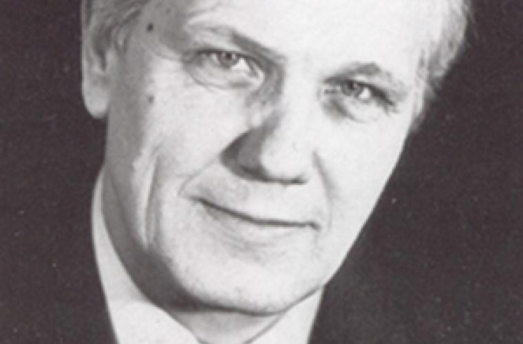 Victor Ciutac - un mare actor moldovean