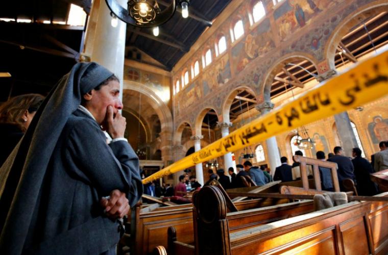 Starea de urgență în Egipt a fost prelungită