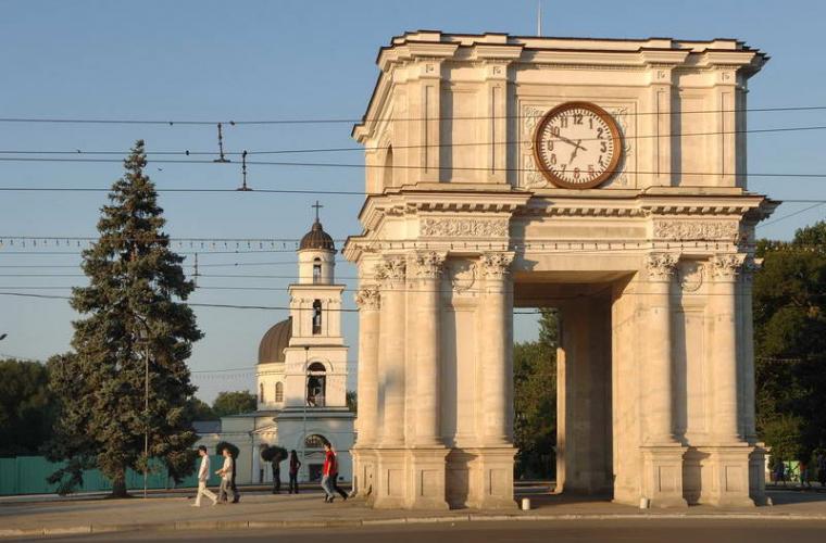 Chișinăul, în topul orașelor în care se poate trăi pe bani puțini