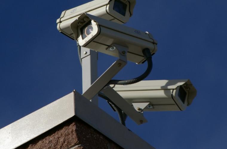 Reguli mai stricte pentru camerele de supraveghere în spaţiul public