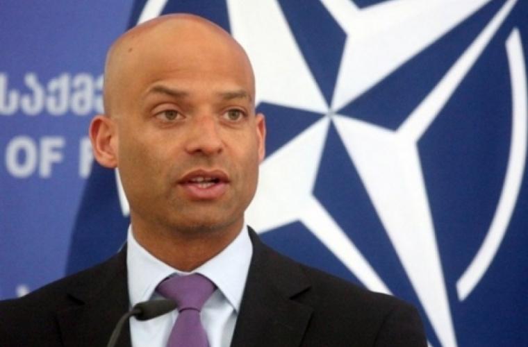 Oficial NATO: Organizația nu va aduce militari în Moldova