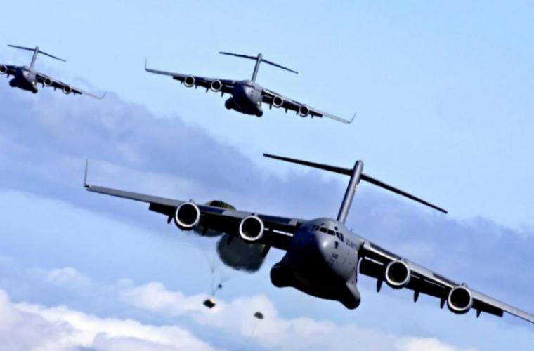 Rusia ar fi pierdut într-o singură zi șapte avioane militare în Siria