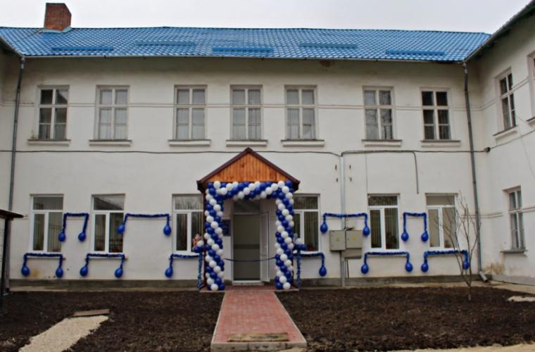 La Ungheni, a fost inaugurat un nou centru de asistență medicală urgentă