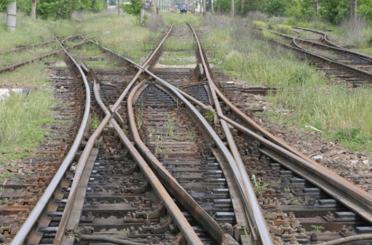 Cel mai impresionant și mai cunoscut accident feroviar (FOTO)