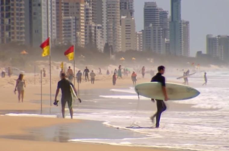 La Sydney au fost înregistrate temperaturi record