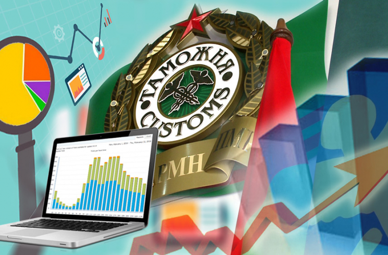 Rezultatele comerțului exterior al Transnistriei