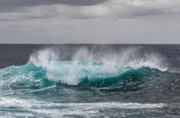 Descoperire uluitoare pe fundul mării