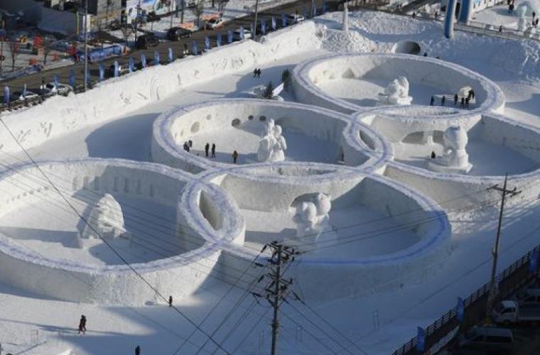 Coreea de Nord va trimite la Jocurile Olimpice de iarnă taekwondiști