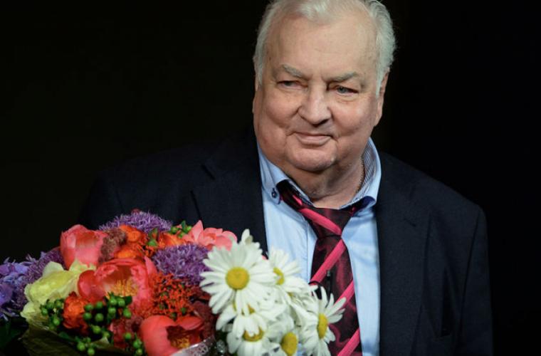 A decedat un celebru artist rus