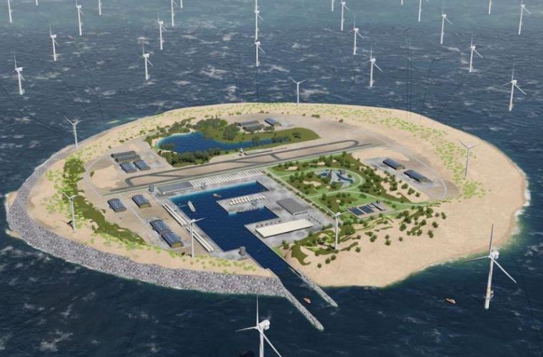 Cum vor evolua eolienele pentru a furniza mai multă energie electrică